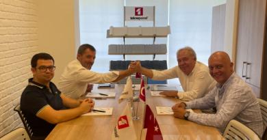 Teknopanel'den Makedonya'ya 16 milyon Euroluk yatırım planı