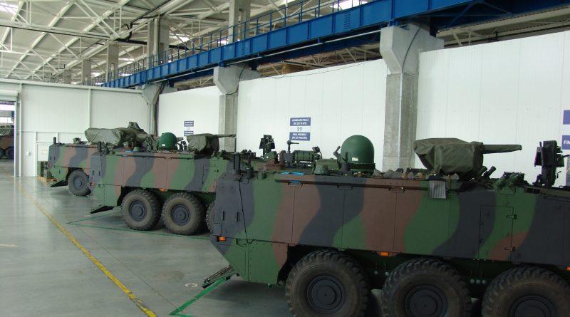 Amerikalılar Romanya'nın tank fabrikasını satın alıyor