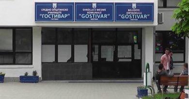 Gostivar'da Türkçe sınıfının kapatılması boykota neden oldu