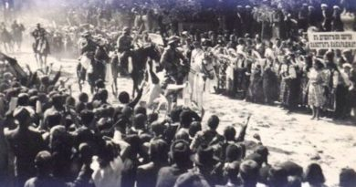 Güney Dobruca'nın Bulgaristan'a verilişinin üzerinden 81 yıl geçti