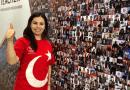 Nobel adayı Akkuş, Makedonyalı Türk öğretmenlerle buluştu