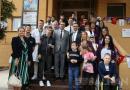 TİKA'dan Bosna'daki fiziksel ve zihinsel engelli okuluna destek