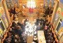 Salgın sertifikasında kilise ayrıcalığı